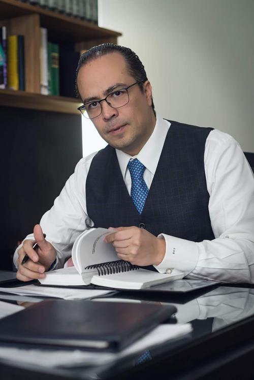 Claudio González Betancourt